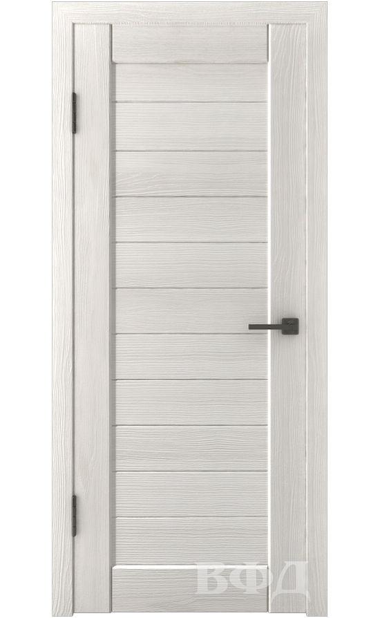 Двери от ВФД - LINE 6 беленый дуб глухая в Симферополе.