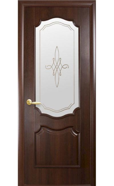 Купить двери Рока (каштан) в Симферополе