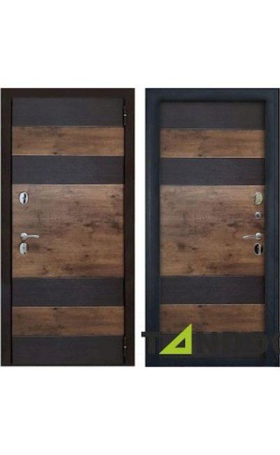 Двери Браун венге и акация в Симферополе