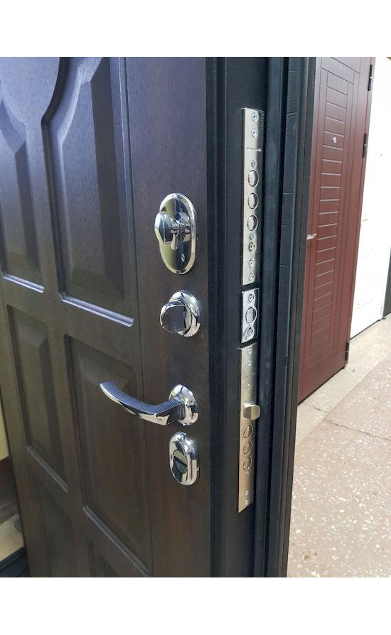 Двери Входная дверь Брест (Двери России) в Симферополе
