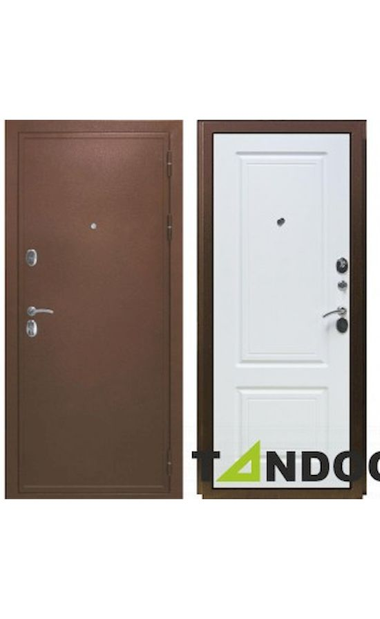 Двери Дипломат Белый Ясень в Симферополе