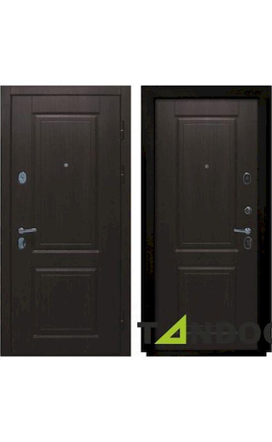 Двери Дипломат Vinorit Венге в Симферополе