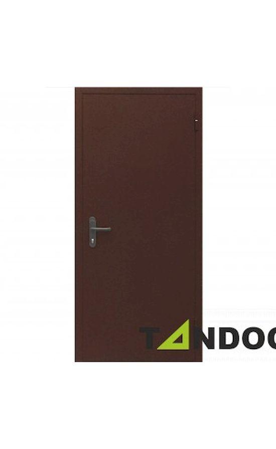 Двери ДПМ-01 EL60 Коричневый в Симферополе