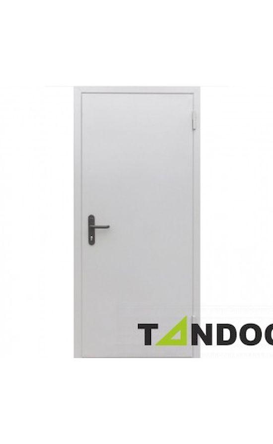 Двери ДПМ-01 EL60 Серый в Симферополе