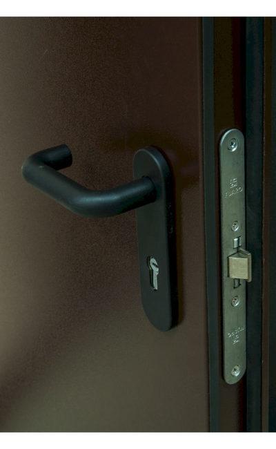 Двери Входная дверь ДПЖ EI-60 (Двери России) в Симферополе