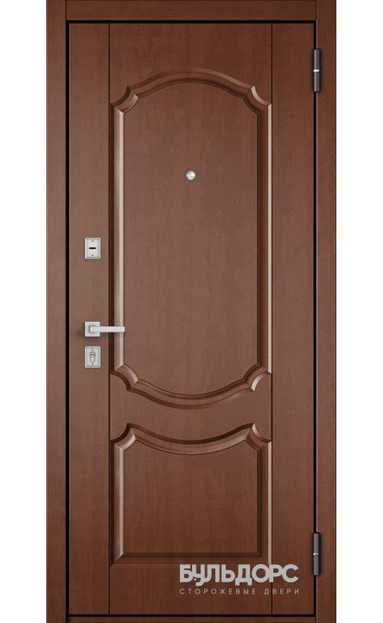 ~Входная дверь Бульдорс Econom. Цвет &#34
