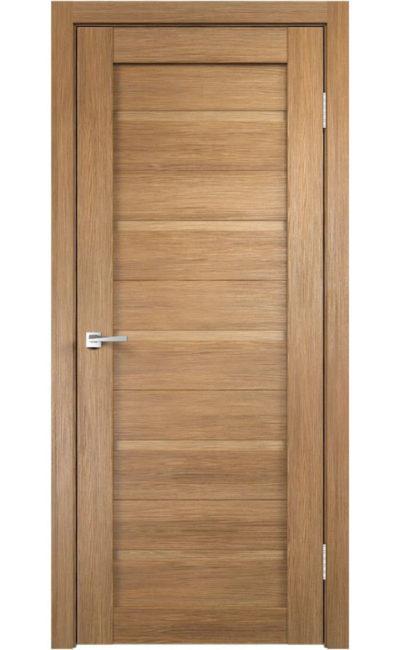 Дверь VellDoris, модель DUPLEX  (дуб золотой, глухая)