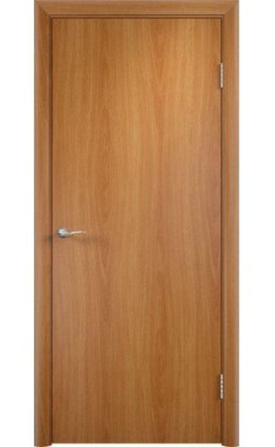 Двери ДПГ миланский орех в Крыму