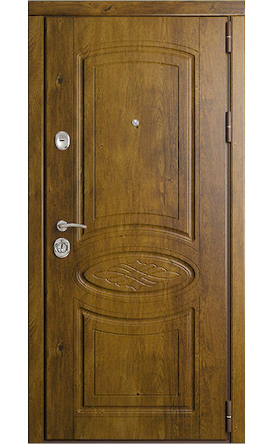 Входная дверь Олимп в Симферополе