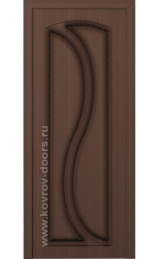 Муза ПГ венге в магазине Двери на Победе