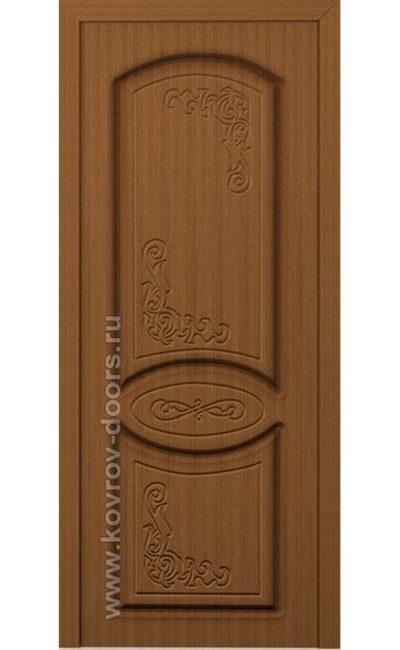 Муза ПГ орех в магазине Двери на Победе