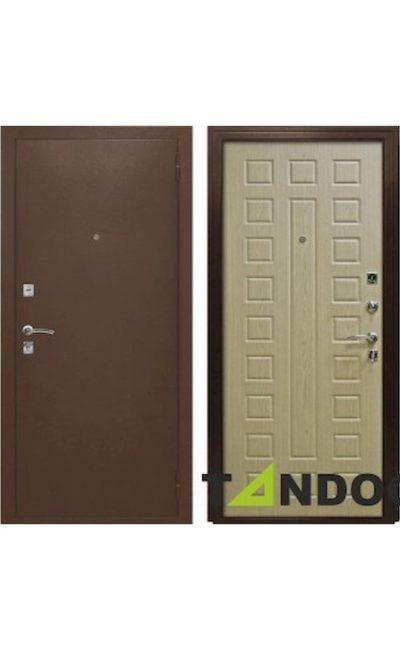 Двери Экстра (Д7) Дуб беленный в Симферополе