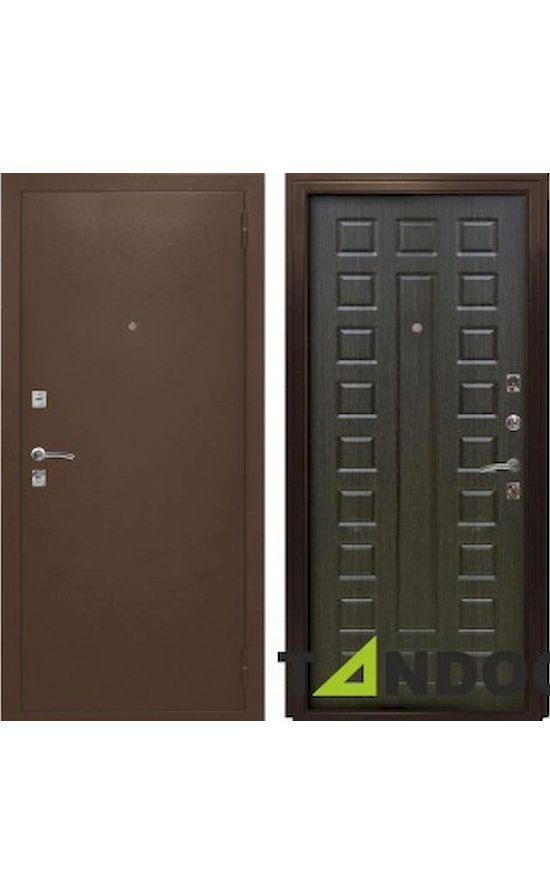 Двери Экстра (Д7) Венге в Симферополе