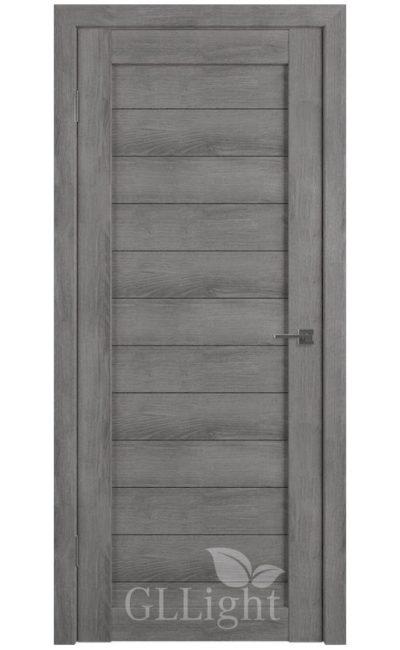Двери Грин Лайн, модель GLLight 6 (дуб муссон) в Симферополе