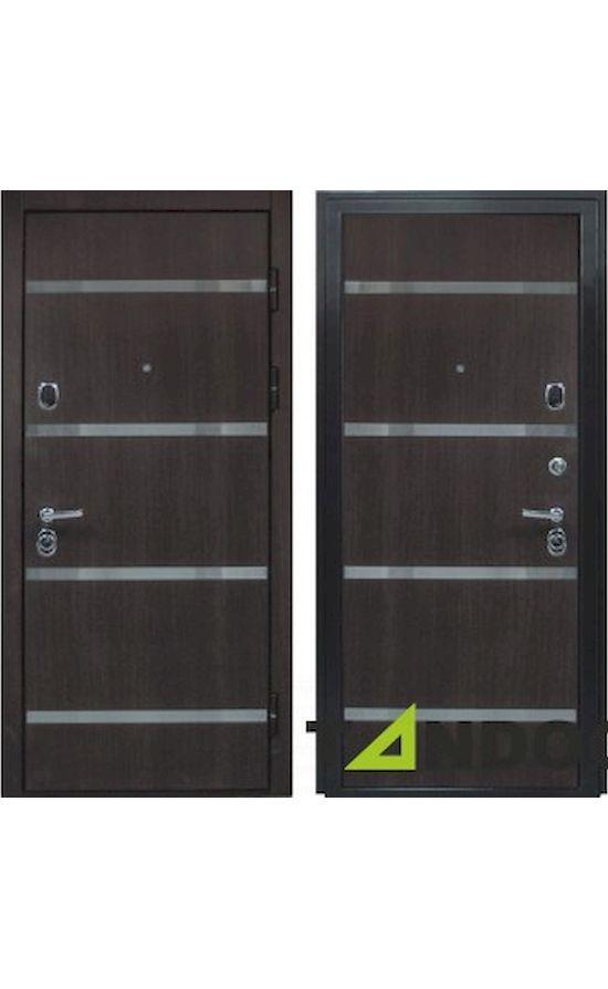 Двери Горизонт Венге в Симферополе