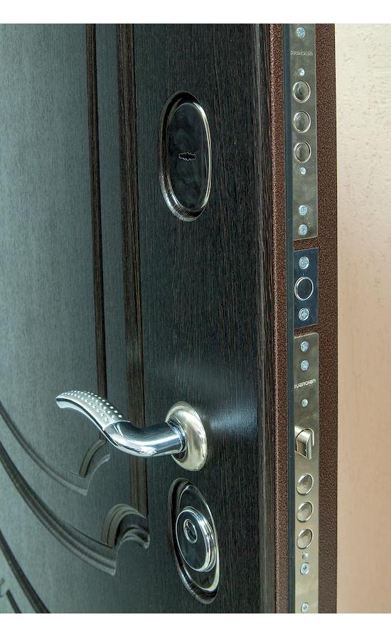 Двери Входная дверь Классика (Двери России) в Симферополе
