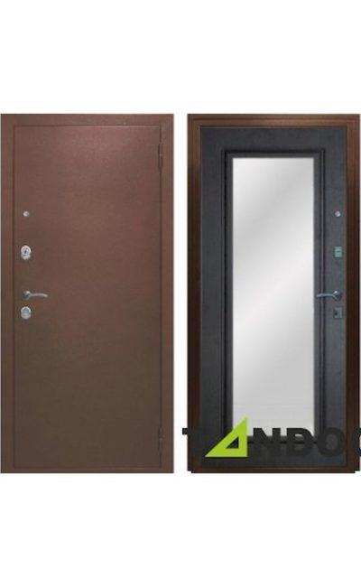 Двери Кристалл Венге в Симферополе