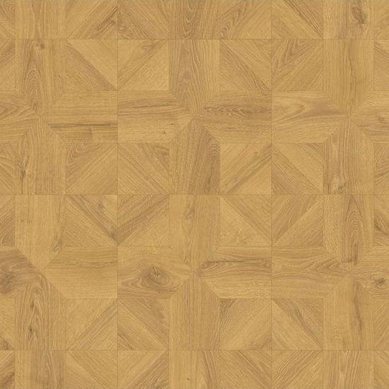 Дуб природный бежевый брашированный, Quick-Step, Impressive patterns в Симферополе