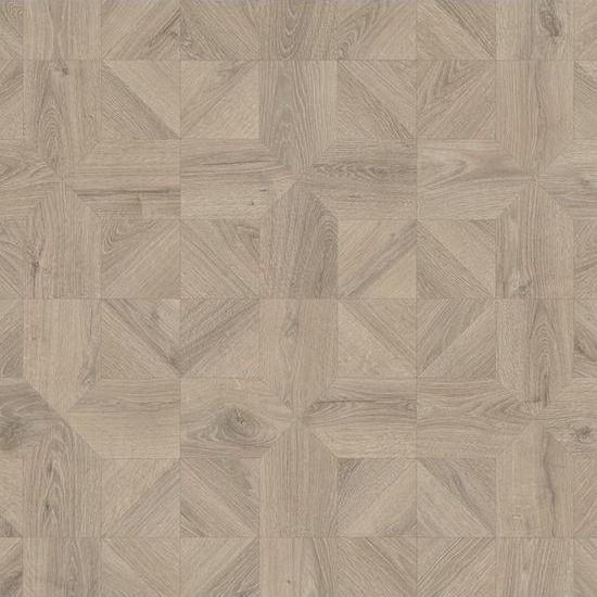 Дуб серый теплый брашированный, Quick-Step, Impressive patterns в Симферополе