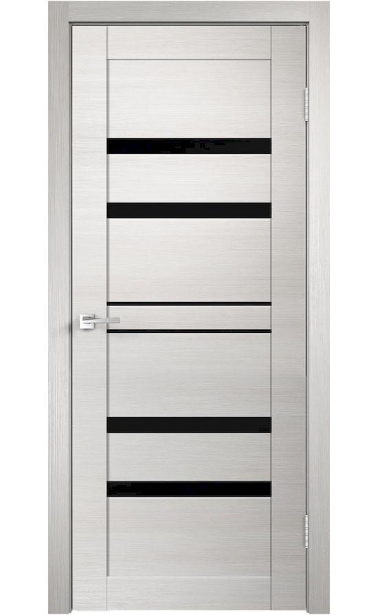 Дверь VellDoris, модель LINEA 6 (дуб белый)