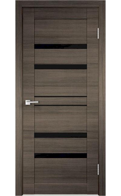 Дверь VellDoris, модель LINEA 6 (дуб серый)