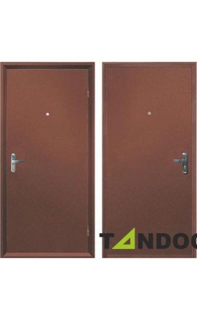 Двери LMD1 Антик медный в Симферополе