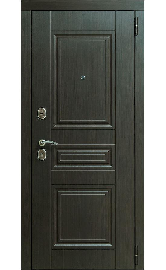 Двери люкс от Бункер