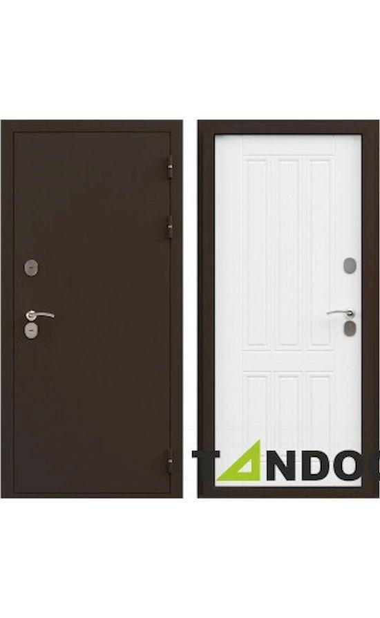 Двери Норд Белый Ясень в Симферополе