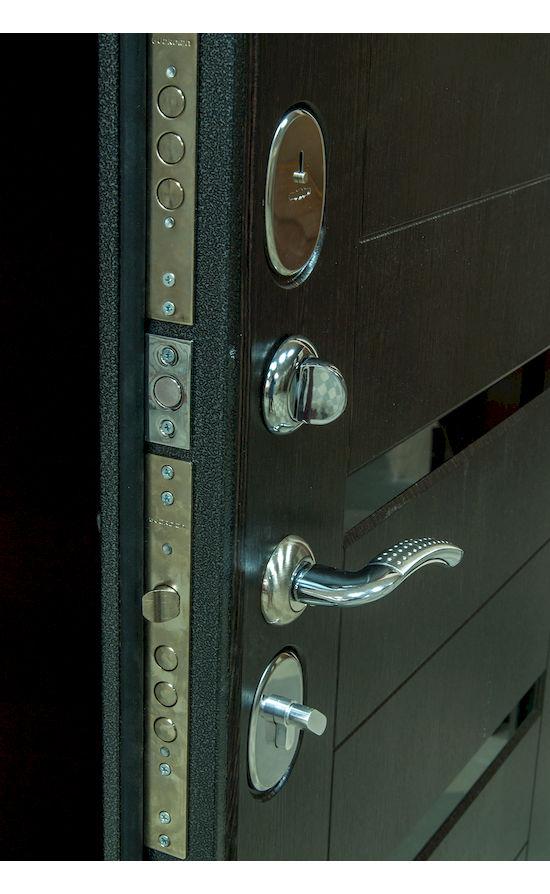 Двери Входная дверь Оскар (Двери России) в Симферополе