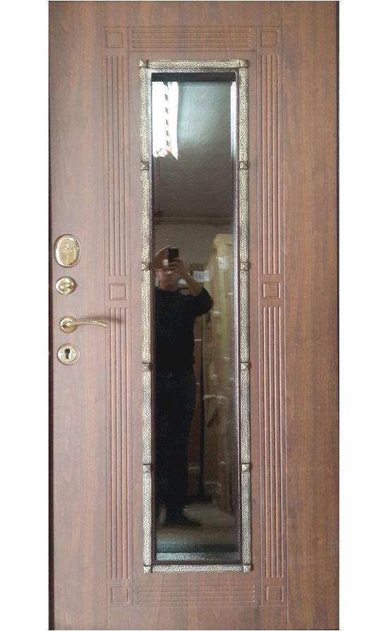 Двери Входная дверь Плющ (Двери России) в Симферополе