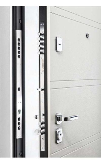 Входные двери в Симферополе - Porta M 8.Л28 White Stark/Virgin.