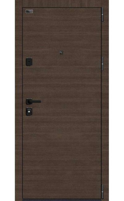 Входные двери в Симферополе - Porta M П50.П50 Brownie/Virgin.