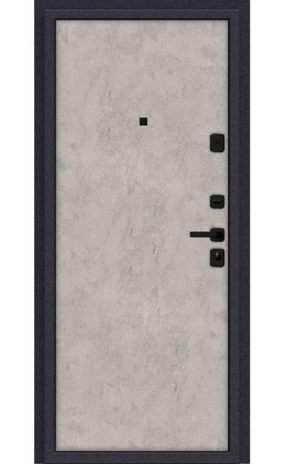 Входные двери в Симферополе - Porta M П50.П50 Graphite Art/Grey Art.