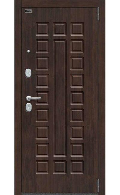 Входные двери в Симферополе - Porta S 51.П61 Almon 28 Wenge Veralinga.