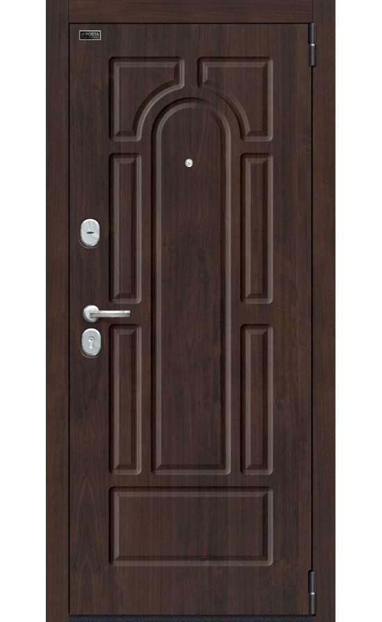 Входные двери в Симферополе - Porta S 55.K12 Almon 28 Dark Oak.