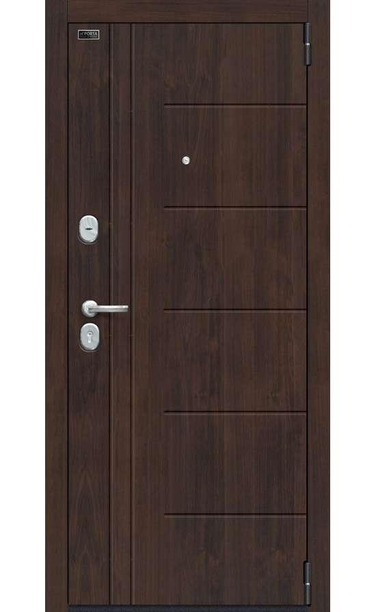 Входные двери в Симферополе - Porta S 9.П29 Almon 28 Cappuccino Veralinga.