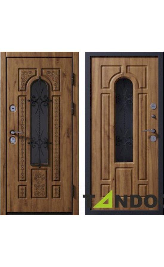 Двери Сицилия Дуб Золотой в Симферополе
