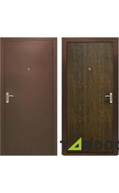 Двери Стройсиб 1 Венге в Симферополе