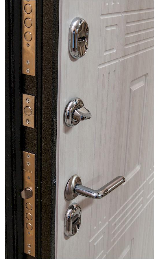 Двери Входная дверь Термо (Двери России) в Симферополе