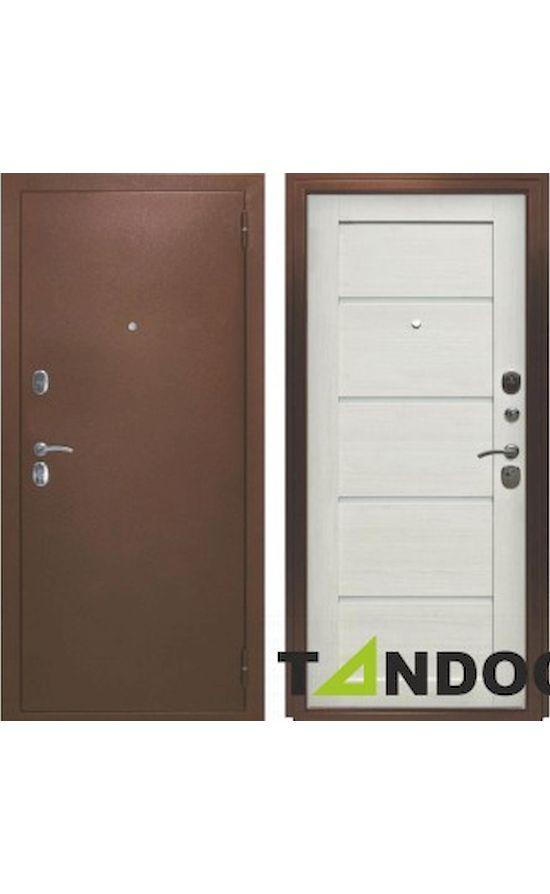 Двери Вена Лиственница беленая в Симферополе