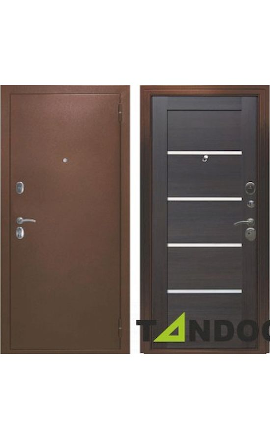 Двери Вена Лиственница венге в Симферополе
