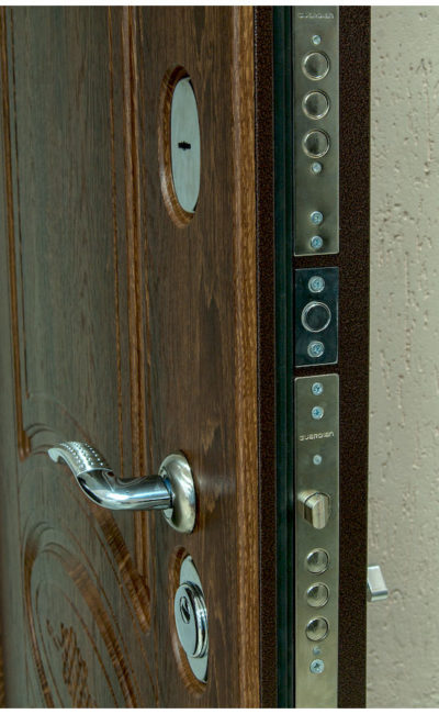 Двери Входная дверь Версаль (Двери России) в Симферополе