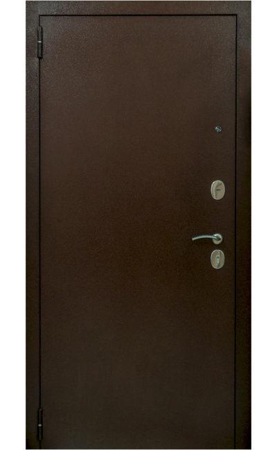 Двери Входная дверь Веста зеркало (Двери России) в Симферополе