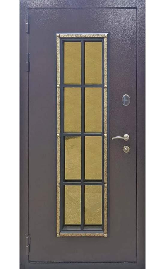 Входная дверь Англия в Симферополе
